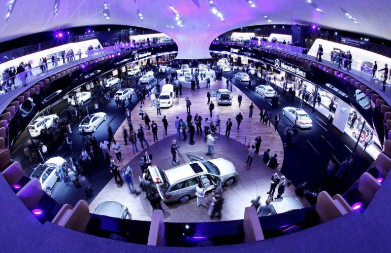 汽车行业未来用户体验的进阶之路