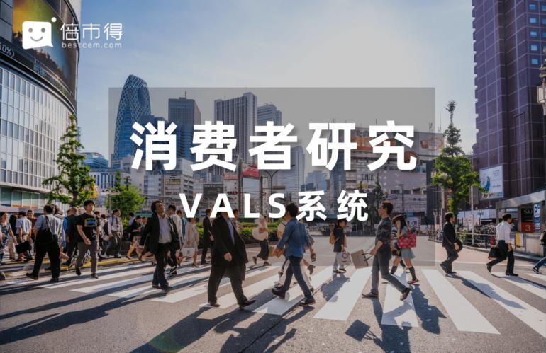 消费者10大研究模型之VALS系统